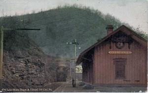 Lake-Shore-Depot-1910